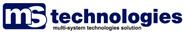 MS Technologies Logo