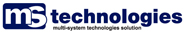 MS Technologies Logo